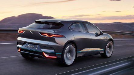 Jaguar huren? Volledig elektrisch bij Munsterhuis Autoverhuur